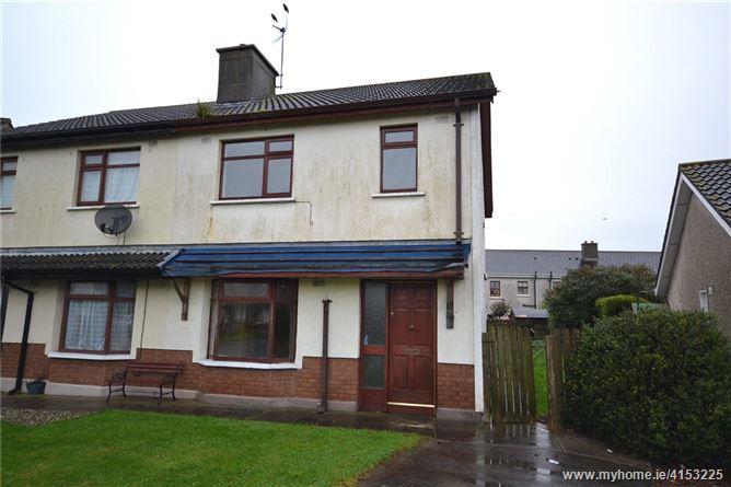 29 The Paddock, Enniscorthy, Co. Wexford, Y21 E6D8