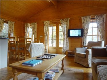 Main image of Valley Lodge,Exebridge, Devon, United Kingdom