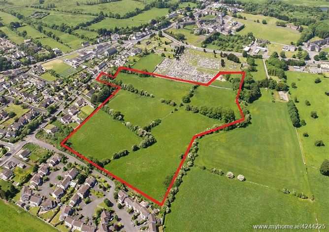 Development Land at Kilgarve, Ballinasloe, Galway
