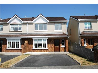 Main image of 142 Fiodh Mor, Ferrybank, Waterford