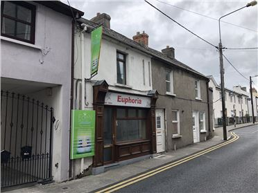 Main image of Lot 9: No 2 O'Neill Street, Clonmel, Tipperary