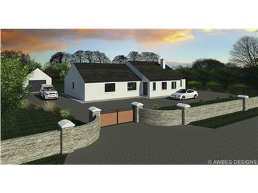 Main image of Site No.4, Breeny Beg, Kealkill, Bantry, West Cork