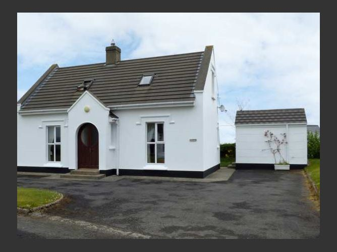 Main image for Colbha Cottage, PORTSALON, COUNTY DONEGAL, Rep. of Ireland