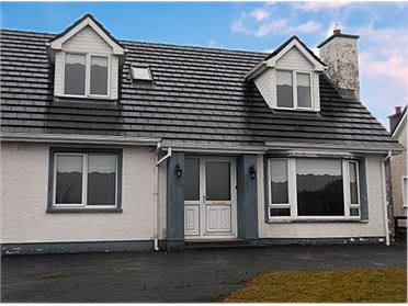31B Old Golf Course Road, Donegal Town, Donegal
