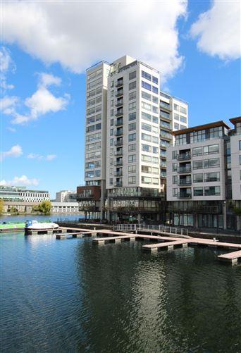 Main image for Millennium Tower, Charlotte Quay Dock, Grand Canal Dk, Dublin 4