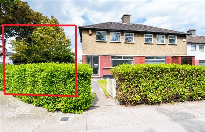 165A SHANLISS ROAD (Plus Attic Room), Santry, Dublin 9