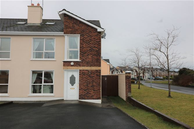 Main image for No 36 Fern Hill, Athenry, Galway
