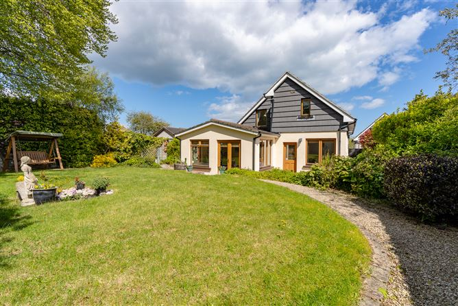 Main image for 3 Ballywaltrim Close, Bray, Wicklow