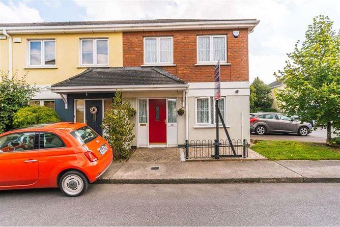Main image for 20 Tyrrelstown Way, Tyrrelstown, Dublin 15