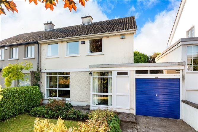 Main image for 33 New Park Road,Blackrock,Dublin,A94 A785