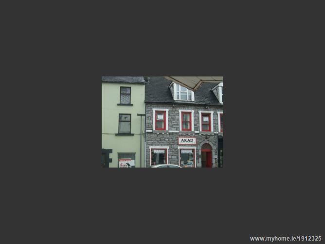 Ellison Street, Castlebar, Co.Mayo