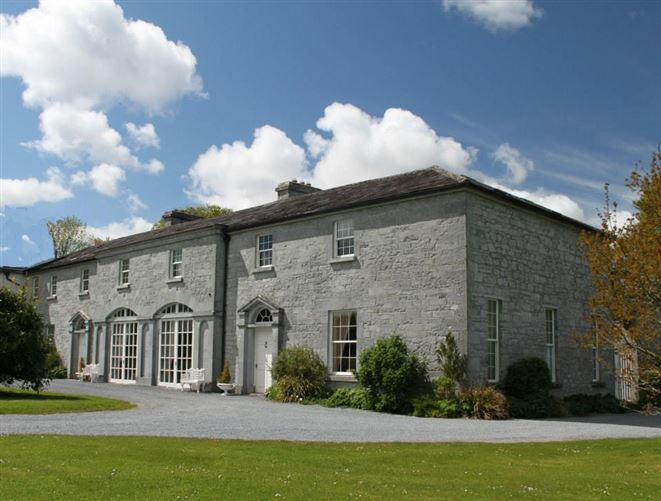 Main image for St.George Courtyard Cottage,Rosscahill, Connemara,   Galway