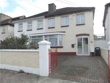 90 Killester Avenue, Killester, Dublin 5 - c. 1149sqft/c. 106sqm