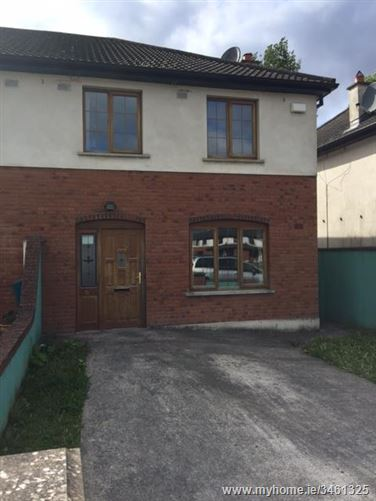 31 The Burrows, Athy, Kildare