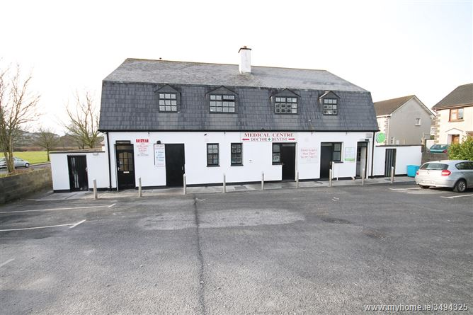 Photo of 1st Floor Office, Castlelawn Heights, Headford Road, Galway City