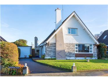 Photo of 10 Haddington Lawn, Glenageary, Co. Dublin