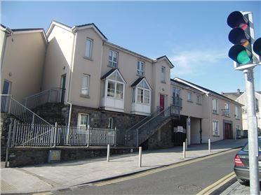 Photo of The Steeples, Navan, Meath