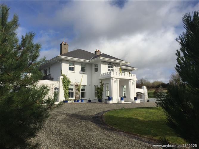 The Meadows, Mullinalaghta, Dring, Longford