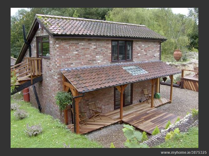 Main image for Quarryside Countryside Cottage,Muckton Bottom, Lincolnshire, United Kingdom