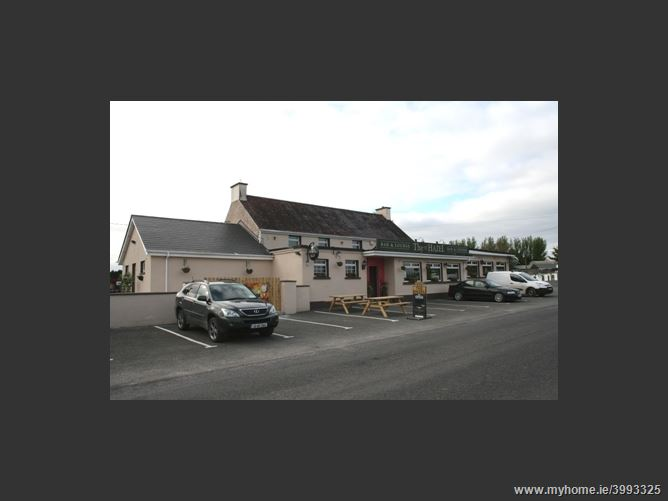Photo of The Hazel, Rahugh, Cappanrush, Tullamore, Offaly