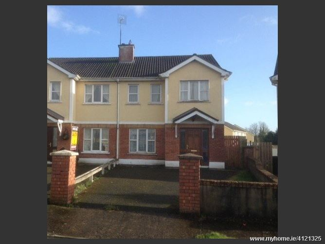 No. 21 Palace Crescent, Longford Town, Co. Longford