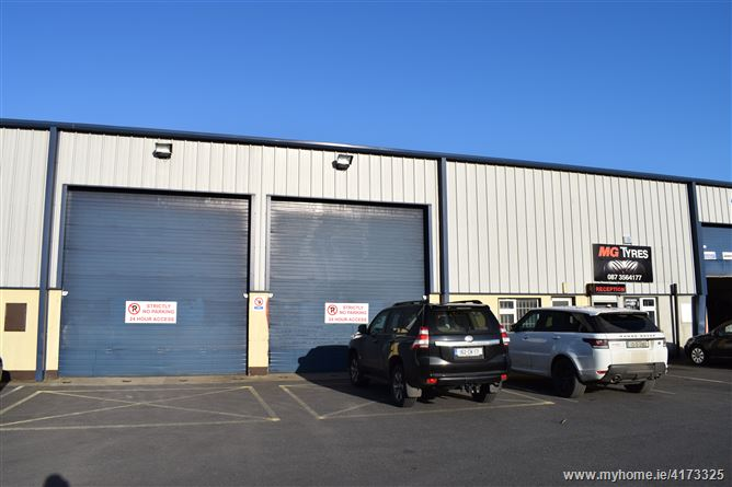 Property image of Site 9, Unit D&E, Barrowside Business Park, Carlow Town, Carlow