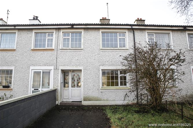 44 Castle View, (Comprised within Folio GY63742F), Headford, Co. Galway