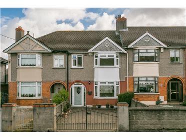 Photo of 26 Cherryfield Road, Off Cromwellsfort Road, Dublin 12