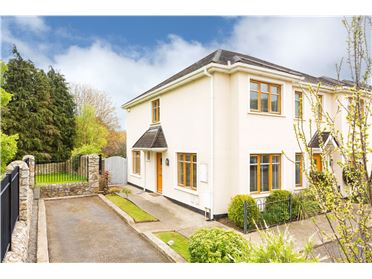 Photo of 148 The Rectory, Stepaside, Dublin 18