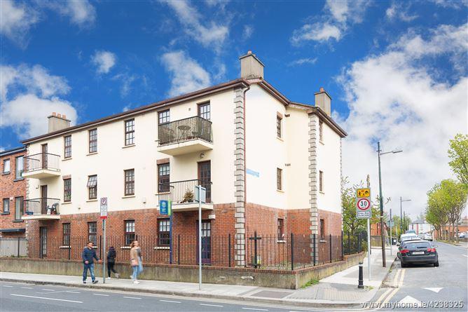 4 Lombard Court, South City Centre - D8, Dublin 8