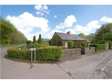 Photo of Railway Cottage, Dromin, Cloghroe, Co Cork, T23YT72