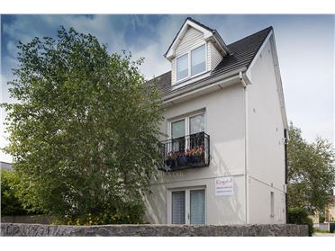 Photo of 5 Kingshill, Salthill, Galway