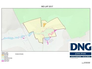 Photo of Zoned Development Land, Newtwopothouse, Mallow, Cork