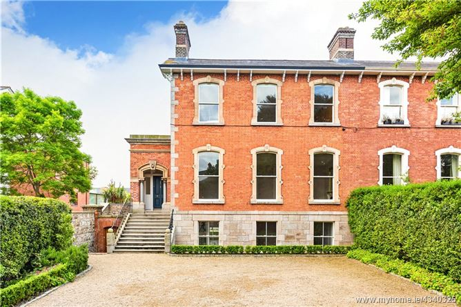 Main image for 9 Ailesbury Road, Ballsbridge, Dublin 4