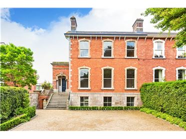 Photo of 9 Ailesbury Road, Ballsbridge, Dublin 4