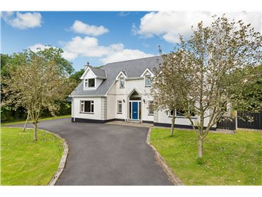 Main image of 1 Hillside, Clonalvy, Garristown, County Dublin