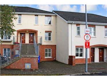 Image for 9 Lakeview Court, Kilkenny City, Co. Kilkenny