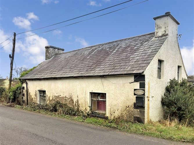 Mounthall Cottage, Crossroads, Killygordan, Co. Donegal