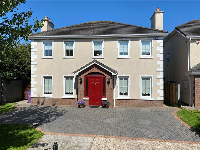 1 Arlington Grove Blackthorn Hills, Ferrybank, Waterford City, Waterford