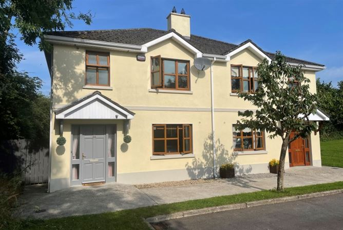 Main image for No. 50 Clonguish Court, Co Longford N39RD72, Newtownforbes, Co. Longford