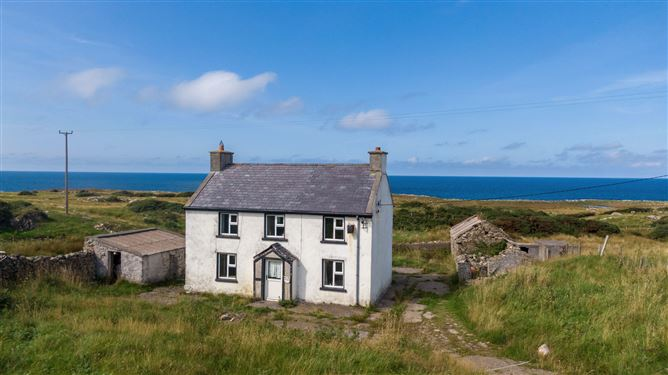 Main image for Ballure, Fanad, Donegal