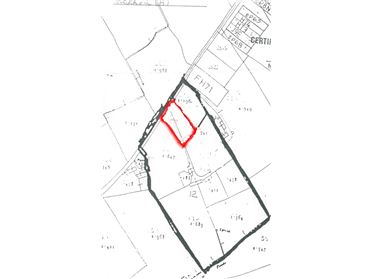 Main image of Site at Aylevaroo, Kilrush, Clare