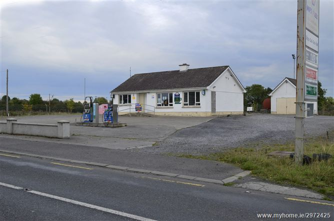 Carrickedmond, Ballymahon, Longford