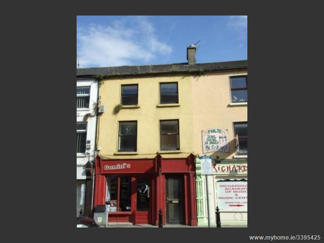 No. 80 Connolly Street, Nenagh, Tipperary