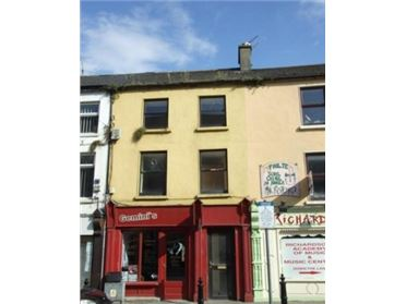 Main image of No. 80 Connolly Street, Nenagh, Tipperary