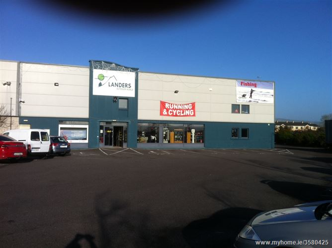 Main image for Unit 4, Mileheight Business Park, Mileheight, Tralee, Kerry