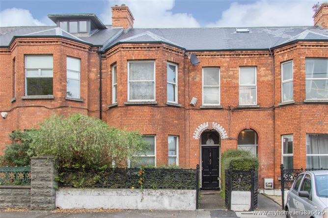 7 Marlborough Road, North Circular Road,   Dublin 7