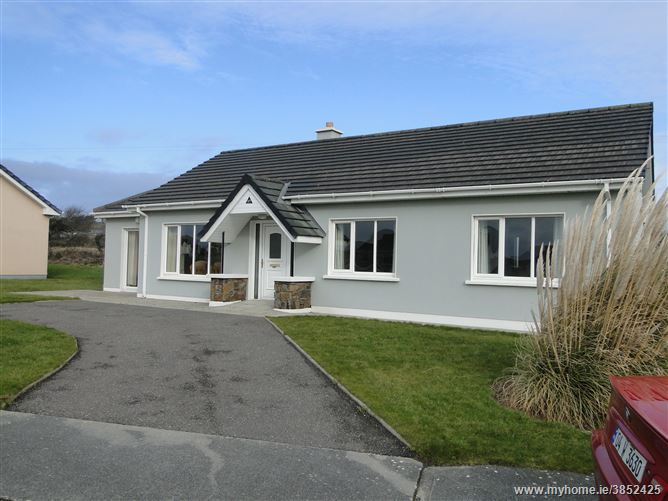 17 Kerry Holiday Village, Ballyheigue, Kerry