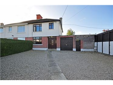 Main image of 2 Landscape Avenue, Churchtown, Dublin 14
