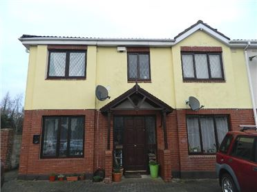 Main image of 1 Meadowbrook Crescent, Maynooth, Co. Kildare, Maynooth, Kildare